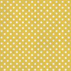 yellow polkadot by creativemonsoon