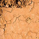 cracked earth by creativemonsoon