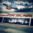 Version Airlines 4 by Ben Ryan