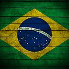 brazil flag 0 by deathcooler