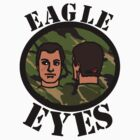 eagle eyes 2 by grant5252