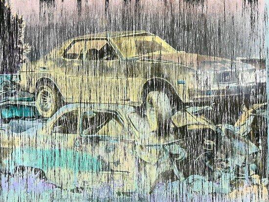 Fast Lane #11 by FrankStones