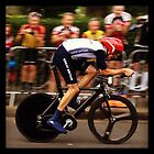 Bradley Wiggins by jonwhitehead