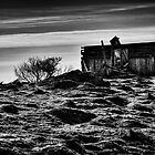 The House on the Hill by Davgoss