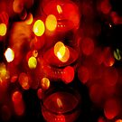 Red Light... © by Dawn M. Becker