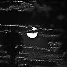 Bad Moon Rising by Chet  King