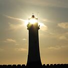 Sunlight and the Lighthouse by PhotogeniquE IPA