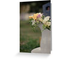 Spring is Here! Greeting Card
