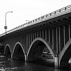 Bridge to Nowhere by hugamikey