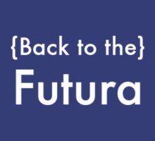 Back to the Futura. by danieldafoe