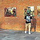 Street Gallery by saseoche