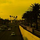 St Kilda in Yellow by Amped