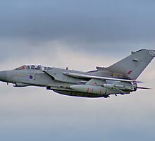 RAF Tornado GR4 - Dunsfold 2012 by Colin J Williams Photography