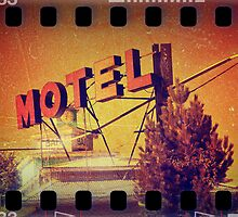 Motel Oscar by Jean-François Dupuis