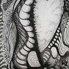 Escape in Black & White by Catherine Siciliano
