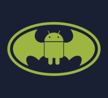 Android Batman! (Air) by YabuloStore919