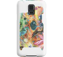 Musician of Olive Garden Samsung Galaxy Case/Skin