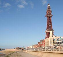 Blackpool. by prestongeorge
