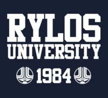 Rylos University by dopefish
