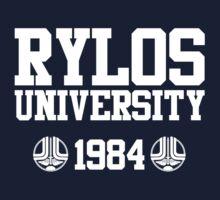 Rylos University by dopefish