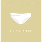 Road Trip Movie Poster by Nick Sexton