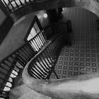 The grand staircase by Heather Crough