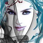 Digital Beauty 2 by mburleigh8