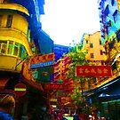 CANDY STREET by jewd barclay