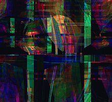 Classic FM 22.07 pm by Rois Bheinn Art and Design