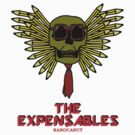 The Expensables by banocanut