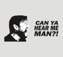 Mad Max - Can Ya Hear Me Man T-Shirt