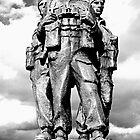 Royal Marine Commando by Andrew Glover