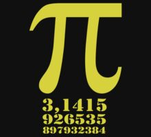 PI SIGN by mcdba