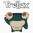 Trollax - SSOHPKC by Olliemew96