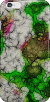 COLORFUL CELLS by PALLABI ROY