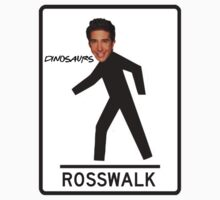Rosswalk by SageOz