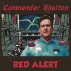 Commander Shelton - Red Alert by perilpress