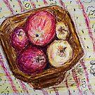 Apples by Stefan Maguran