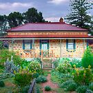 Manna House II - Mannum, The Murraylands, South Australia by Mark Richards