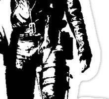 Mad Max #3 Sticker