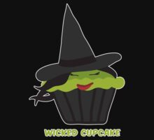 WICKED CUPCAKE parody by M. E. GOBER