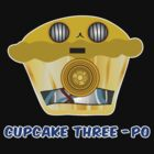 CUPCAKE THREE - PO parody by M. E. GOBER