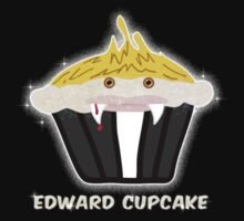 EDWARD CUPCAKE parody by M. E. GOBER