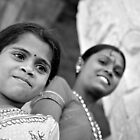 Indian Girls by Valerie Rosen