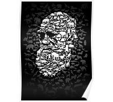 Darwin; Endless Forms Poster