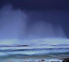 Wild Waters by bazcelt