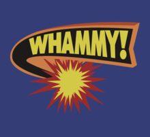Anchorman - Champ Kind - Whammy by metacortex