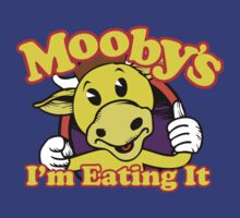 Clerks - Moobys - I'm Eating It by metacortex