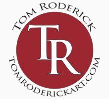 tomroderickart.com by Tom Roderick