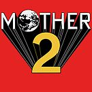 Mother 2 / Earthbound Calendar by S M K